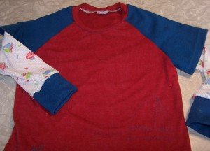 The T-Shirt Project #10: picking knits for children
