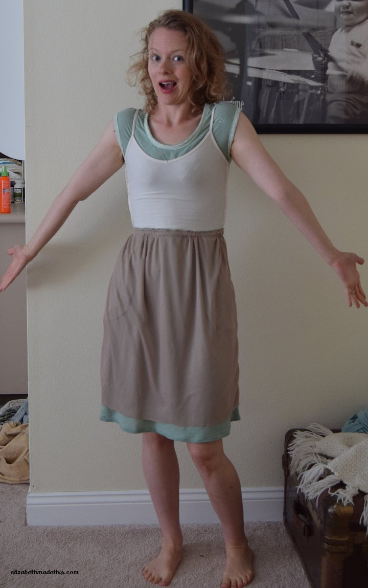 catalina dress