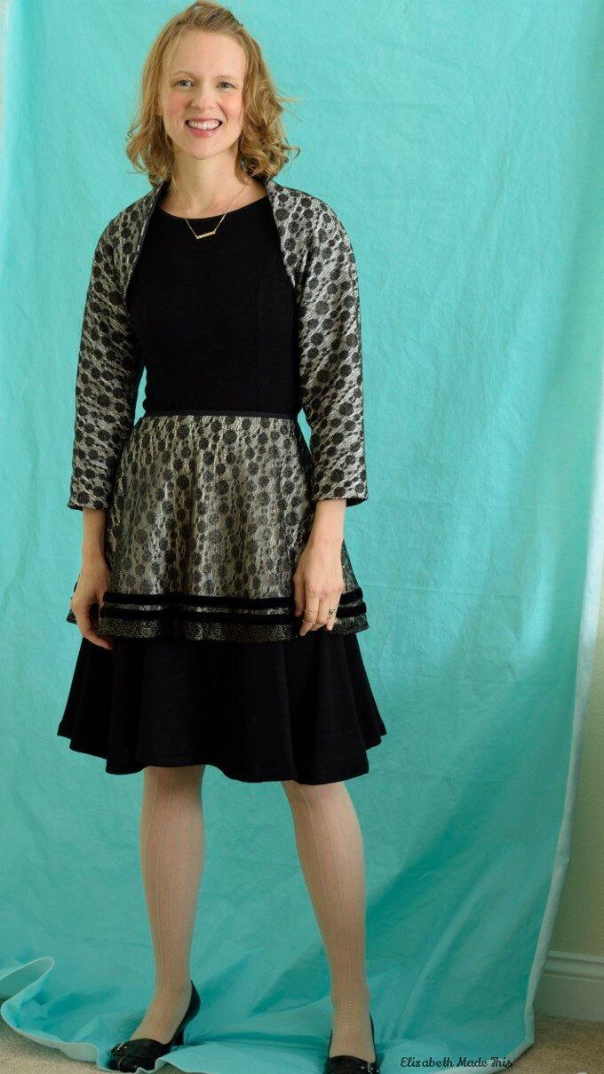 dress challenge