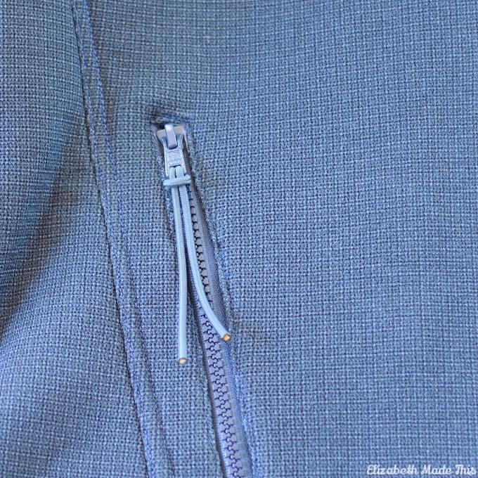 Shelby Nallo jacket