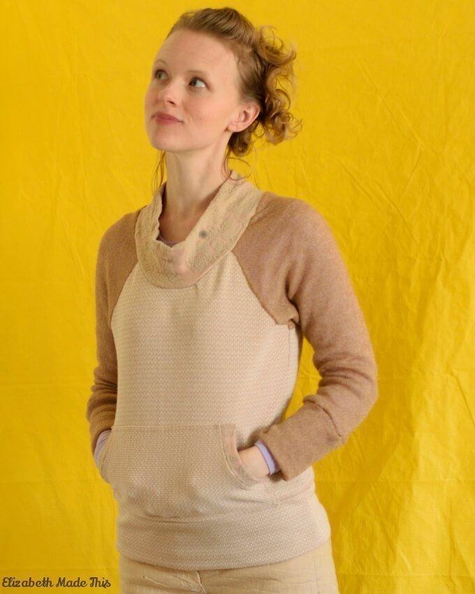 Toaster Sweater #1