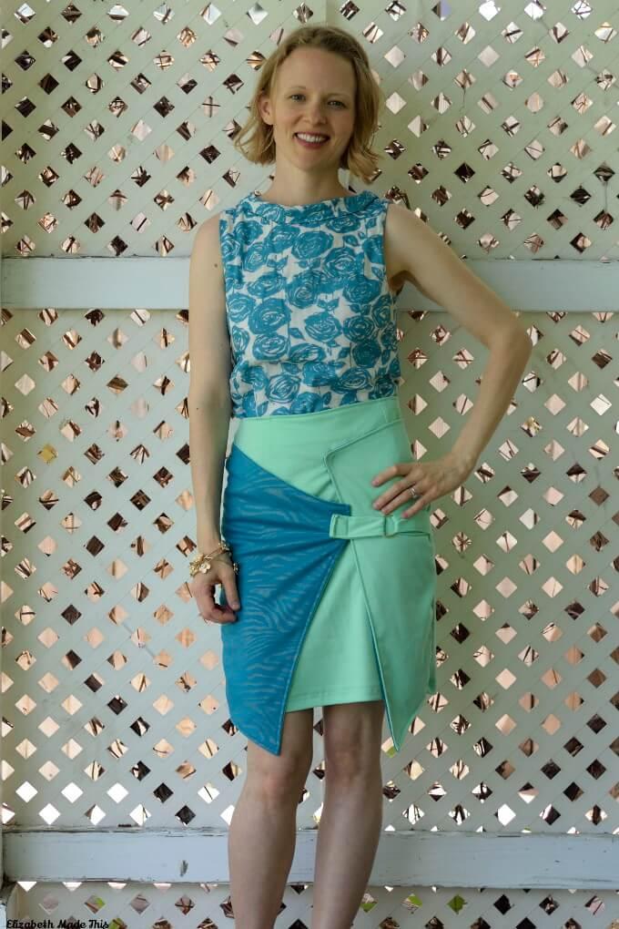 Addison skirt