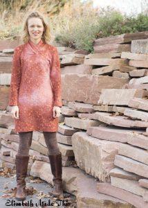 Overdyed Tessa Sweater Dress