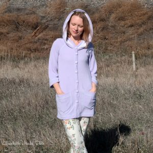 DG Patterns Lily Cardigan + #cosycardichallenge cardigans