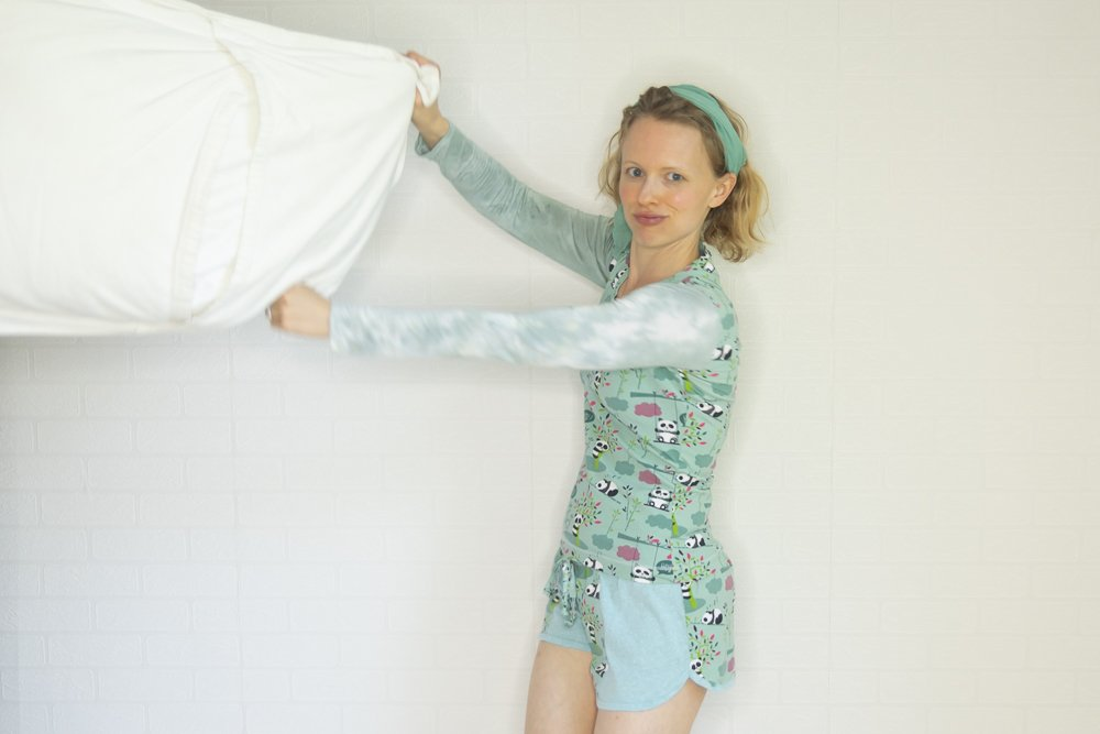 Pajama patterns for everyone in your life