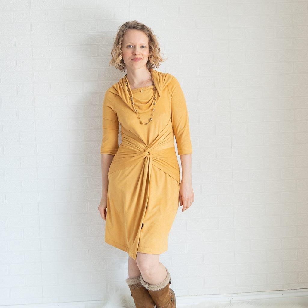 Tippi dress style