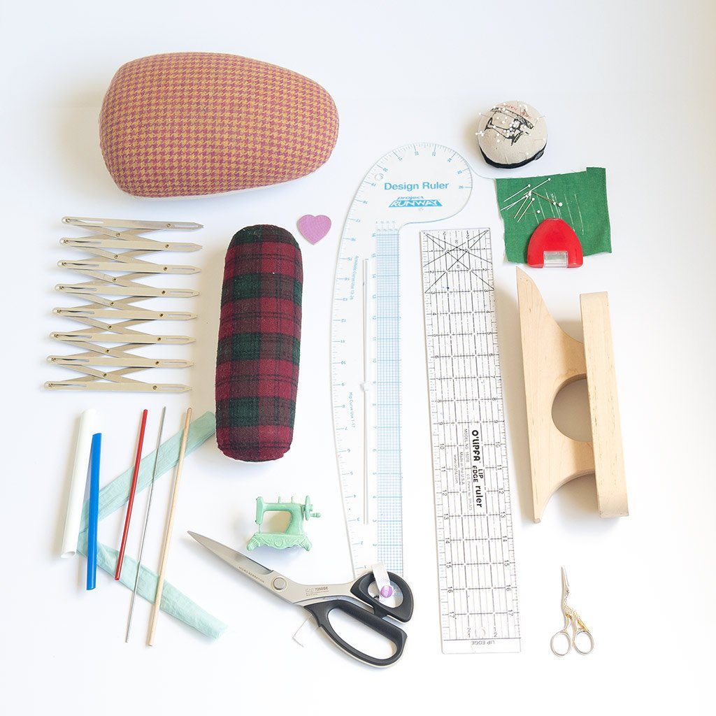 11 helpful sewing tools you can't live without