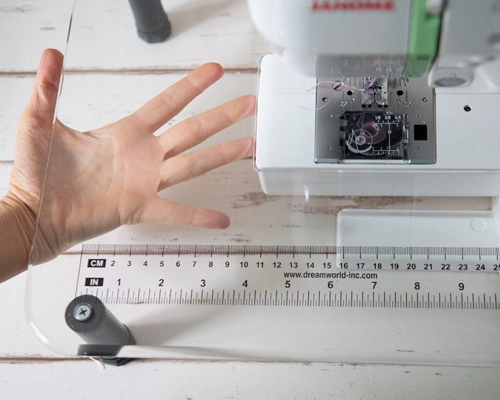 sew steady table