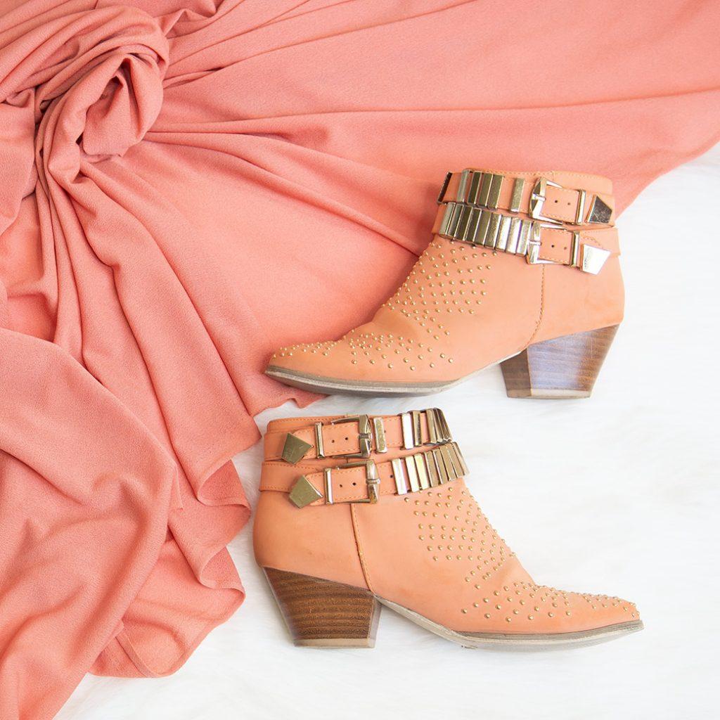 Fall fabrics to sew: crepe