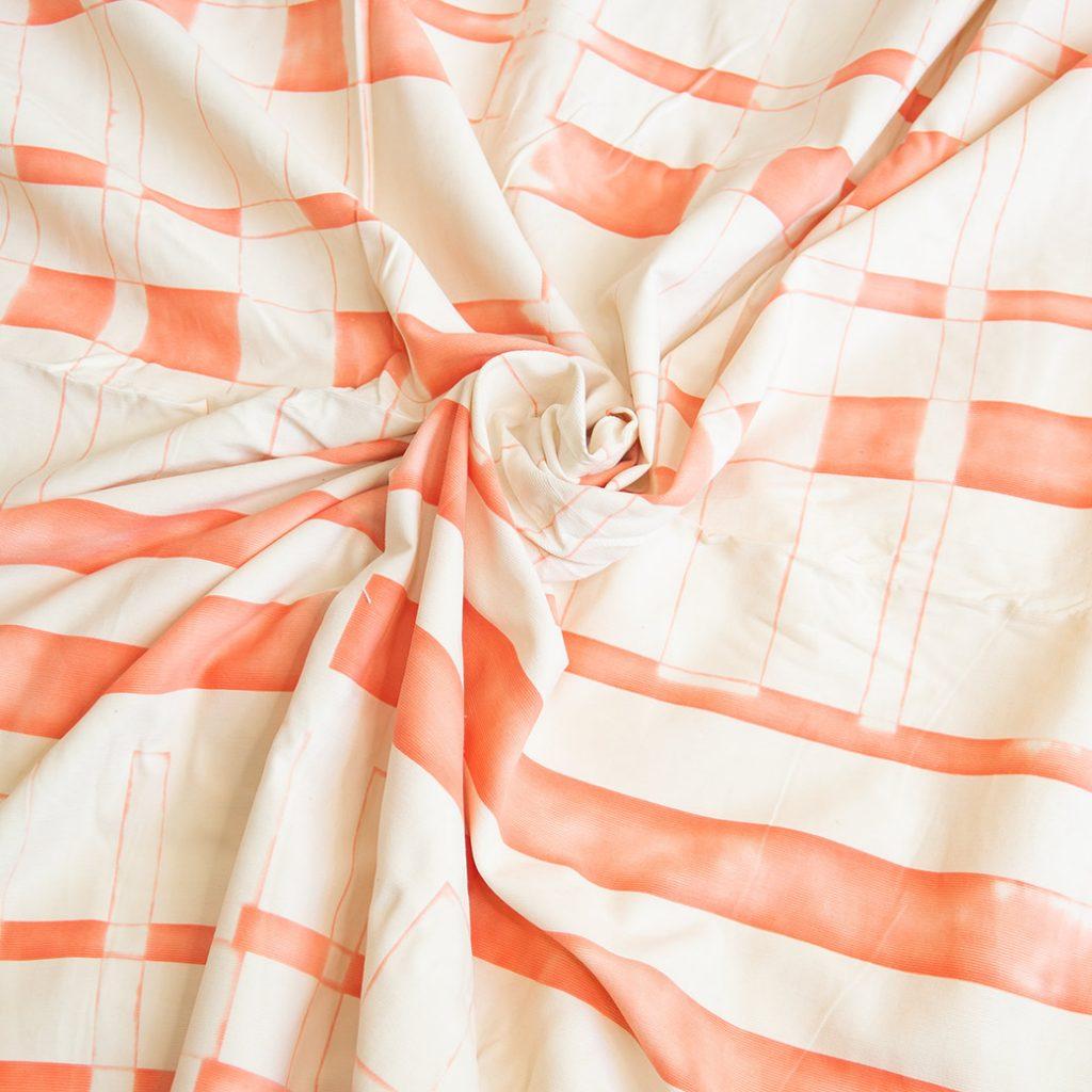 Fall fabrics to sew: corduroy