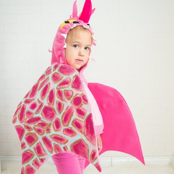 DIY How to Train Your Dragon costume