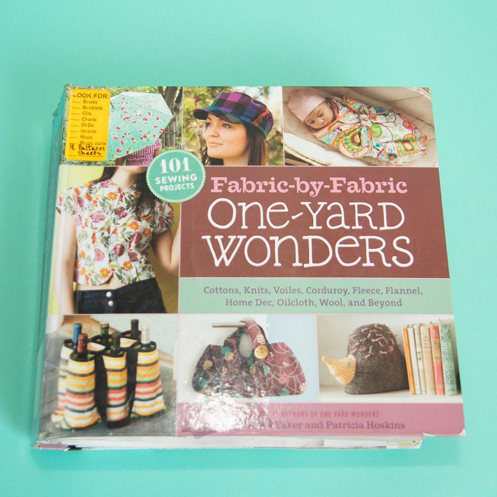 Fabric by Fabric One Yard Wonders