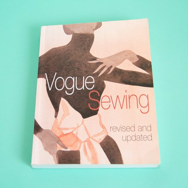 Vogue Sewing book