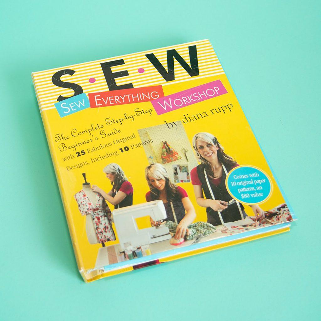 S.E.W. book