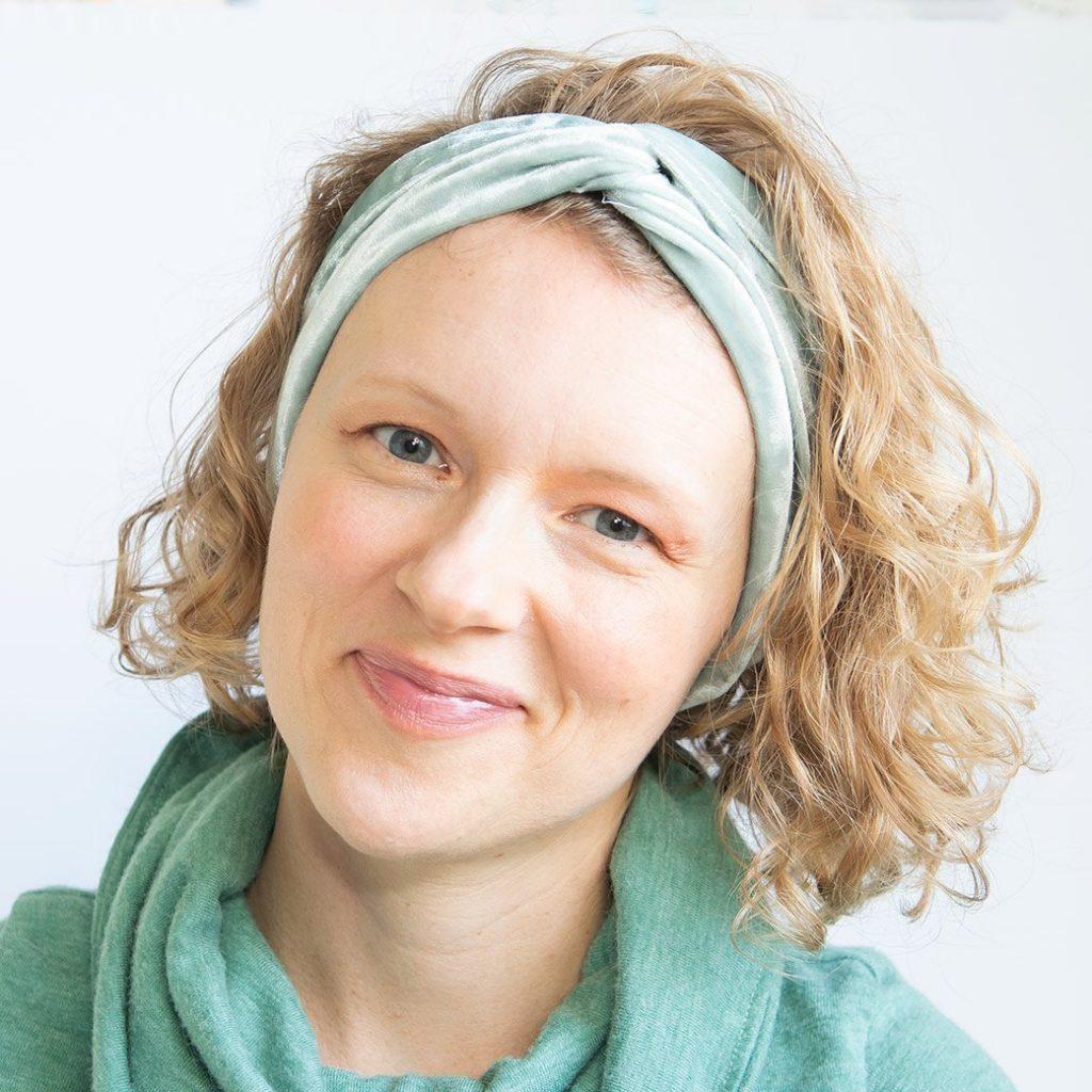 How to make a velvet twist headband