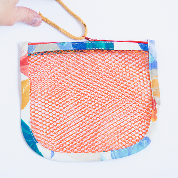 mesh fabric bagmaking supplies